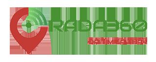 Rada360 logo